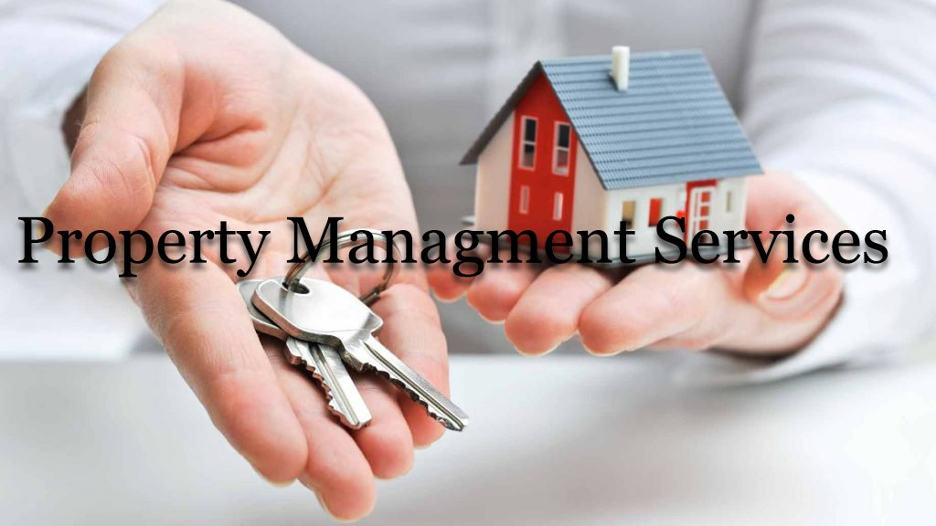 Our Property Management Services (Video)