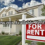 Our Available Rentals
